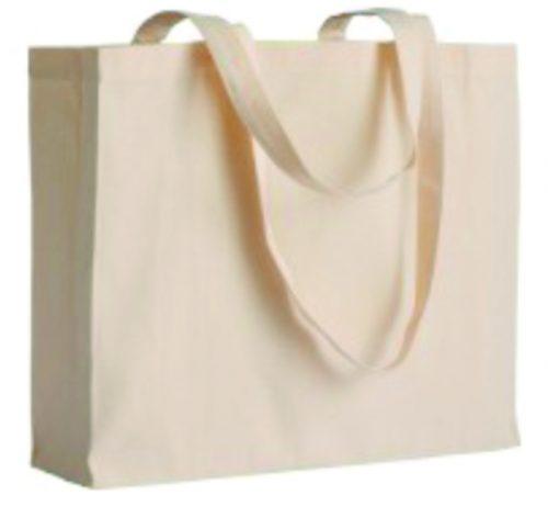 Bolsas en algodon para eventos