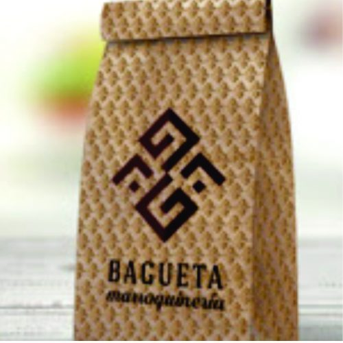 Fabricamos Bolsas en papel impresas